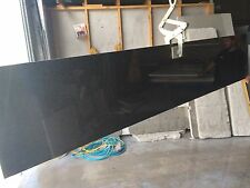 ANGOLA BLACK GRANITE BENCHTOP IKEA SIZE 3000 X 640 X 30mm