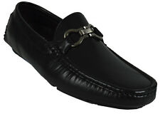 Men's Giovanni Dress Shoe Slip-On Loafer Moccasin Wedding Formal Casual M15-506