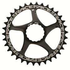 Race Face Direct Mount Narrow/Wide Chainring 30 TOOTH BLACK