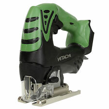 "New Hitachi CJ14DSL 5-5/16"" 14.4V Li-Ion Cordless Jig Saw uses BSL1430 BSL1440"