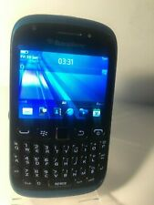 BlackBerry Curve 9320 - Blue (Unlocked) Smartphone Mobile