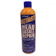 K-SEAL ULTIMATE Head Gasket Leak Repair KSEAL MONEY BACK GUARANTEE