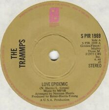 TRAMMPS - Love Epidemic - VERY GOOD CONDITION