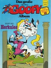Das große Goofy Album 19 (Z1), Ehapa
