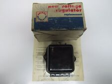 63-68 Pontiac 12-Volt Alternator Voltage Regulator NORS VR104