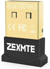 ZEXMTE USB 2.0 Dongle Bluetooth Adapter