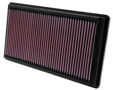K&N AIR FILTER JAGUAR S-TYPE 2.5 3.0 4.0 V6 V8 99-08 33-2266