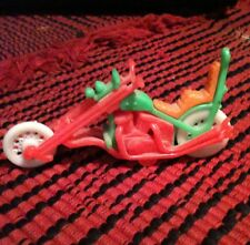 Toy Chopper; Vintage; Easy Rider; Motocycle; Biker