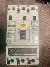 Eaton Cutler Hammer, Hkd-Dc Industrial Circuit Breaker Frame 300 Amp 3 Pole 600V