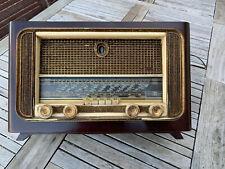 Ancien poste radio DUCRETET-THOMSON