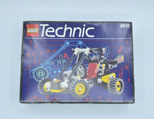 LEGO Set 8818 Technic Dune Buggy originalverschlossen original sealed