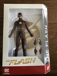 The Flash - Season 3 DC Collectibles Action Figure NEW CW Series