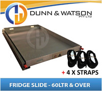 227KG Fridge Slide Unit 60Ltr & Over (Suits Waeco, Evacool Engel, ARB) 4x4 4wd