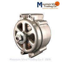 Freedom PMG 48 volt permanent magnet alternator generator 4 wind turbine Non Cog