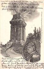 21937/ Künstler Ak, Litho,  Bismarck, 1900
