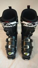 Nordica Dobermann WC 130 Lace Up Liner Ski Boot 28 28.5 US10 UK9 Doberman Race