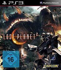 Sony PS3 Playstation 3 Spiel ***** Lost Planet 2 ************************NEU*NEW