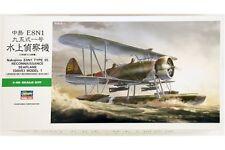 HASEGAWA 19197 1/48 Nakajima E8N1 Type 95 Reco Seaplane (Dave)