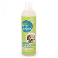 Synergy Labs Groomers Salon Select Oatmeal Conditioner 12oz (355ml) Pet Grooming