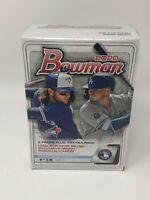 2020 Bowman Baseball Blaster Box Topps Dominguez? Factory Sealed Retail In Hand