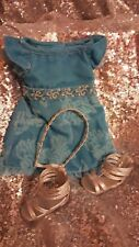 American Girl Doll Kanani's Party Dress Outfit NEW!!