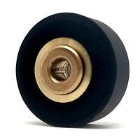 Andruckrolle für Revox A77 (MK1-MK4) Pinch Roller MkI MkII MkIII MkIV