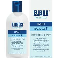 EUBOS Hautbalsam F Lotio   200 ml   PZN6306987