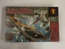 AXIS & ALLIES PACIFIC FORM PEARL HARBOR TO VICTORY  DE AVALON HILL , NUEVO Y RET