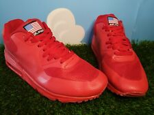 Nike Air Max 90 Independence Day Red Trainer Size 6