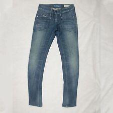 G-STAR Low T Skinny Women Jeans Size 26 Length 30