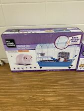 All Living Things Guinea Pig Retreat Cage - Starter Kit - Never opened!