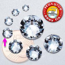 50 elemento de Swarovski HotFix, 2078 Crystal, ss20 (pedrería para plancha)
