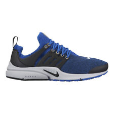 Nike Air Presto Blue Trainers for Men