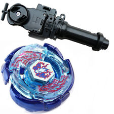 Galaxy Pegasus (Pegasis) BB-70 BEYBLADE Masters Fusion Metall + GRIP + LAUNCHER