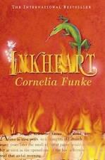 Inkheart (Inkheart Trilogy), Funke, Cornelia Paperback Book