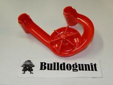 Marbulous 1 Red Tube w/ Spinner Piece Only Miniland Educational