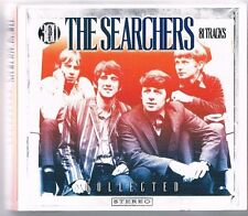 Searchers - Collected, 3er CD mit 81 Titel / CD Neuware