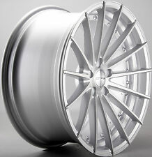 "4X 20 inch 20"" OC15 209 2010 HOLDEN VE VF FORD FG BF F6 XR8 BF CONCAVE"