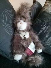 Charlie Bear Tangled rabbit with tag Rare