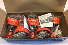 Box of 5 x Clipsal 56P310 56 Series Plug Top 3 Flat Pin 250V 10A