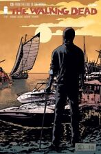 THE WALKING DEAD ISSUE 139 - SOLD OUT FIRST 1st PRINT - IMAGE COMICS!