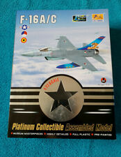 Easy Model 1/72 F-16C Fighting Falcon AL ANG 187FW Not Hobby Master New Rare