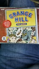 Grange Hill-The Album - Various Artists (CD 2008)3cd set with booklet