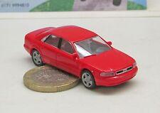 Rietze   10590: Audi A8,  rot