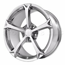 OE CREATIONS 19 x 12 130C Wheel Rim 5x120.7 Part # 130C-926159