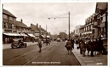 Bispham near Blackpool. Red Bank Road # 5592 by D.Constance.
