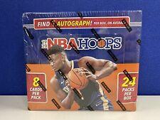 Panini 2019-20 NBA Hoops Basketball Trading Card Sealed Box (24 Packs)#11