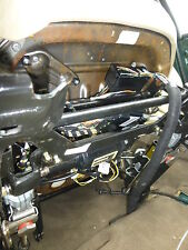 JAGUAR X TYPE 2002 2003 2004 2005 06 07 2008 RIGHT SEAT TRACK WITH MOTORS