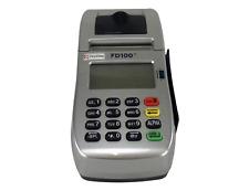 FIRST DATA FD100ti Terminal Unlocked Credit Card Machine