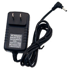 12V AC Wall Charger Home Power Supply Adapter for Acer Iconia Tab A101 A200 A201